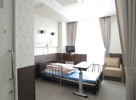 個室 PRIVATE ROOM